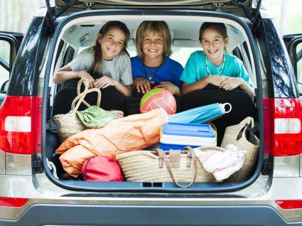 4 dicas essenciais para comprar um carro familiar