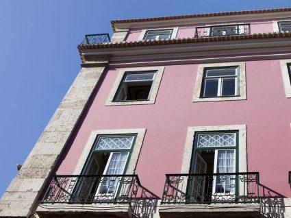 Onde comprar casas baratas em Lisboa?