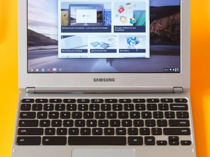 É possível comprar um Chromebook em Portugal?