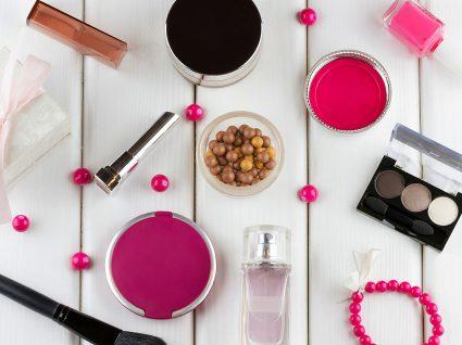 Comprar maquilhagem em saldos: as melhores lojas e descontos