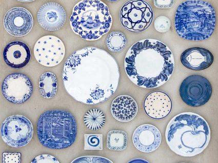 Quer comprar ou vender peças de porcelana?