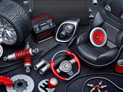 Como comprar peças auto sem ser enganado