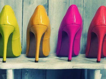 O que ter em conta ao comprar sapatos