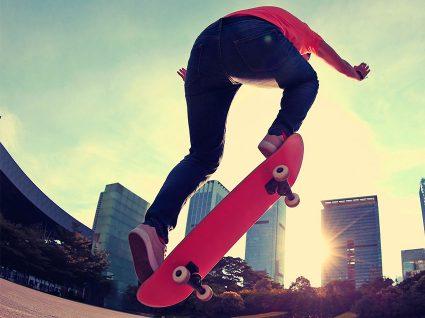 Comprar skate: a escolha ideal