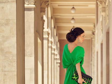 Onde comprar vestidos de cerimónia online