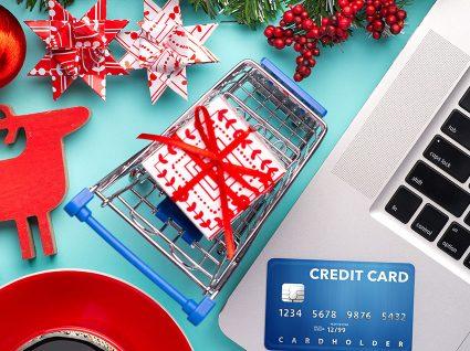 Fazer compras de Natal enquanto trabalha? Sim, é possível!