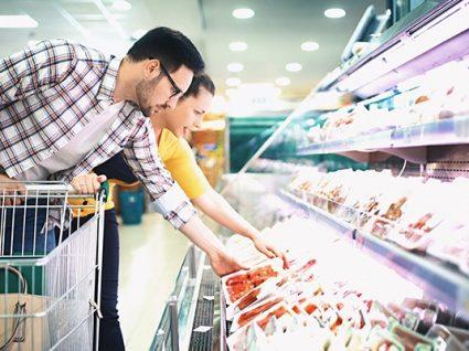 10 compras de supermercado que são um erro