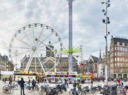 Guia de compras em Amesterdão para todos os gostos