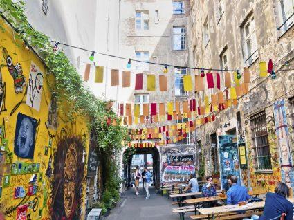 Compras em Berlim: um guia das principais zonas comerciais