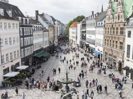 5 locais obrigatórios para ir às compras em Copenhaga
