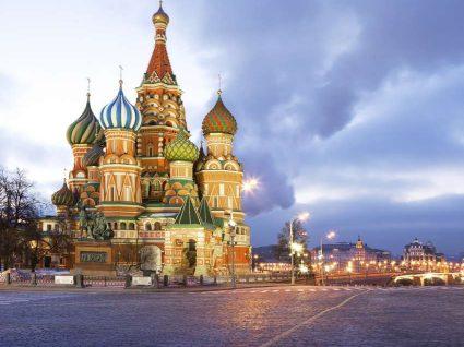 5 locais obrigatórios para fazer compras em Moscovo