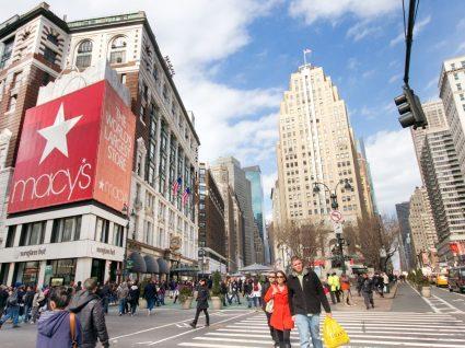 5 locais imperdíveis para fazer compras em Nova Iorque