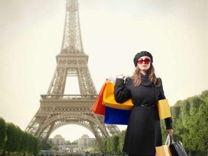 Compras em Paris: um shopping a céu aberto