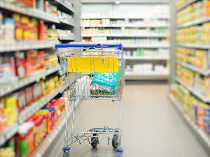Compras mensais ou semanais: qual a melhor opção?