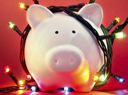 Em época de compras de Natal, aprenda a poupar!