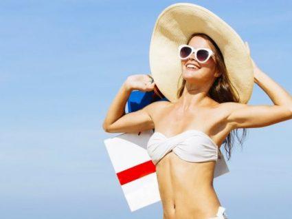 Como renovar o guarda roupa de praia com 60 euros