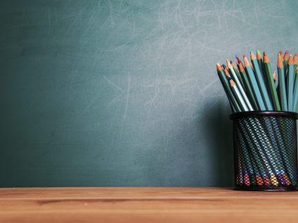 Não tinha respostas, mas fez um exame que emocionou o professor
