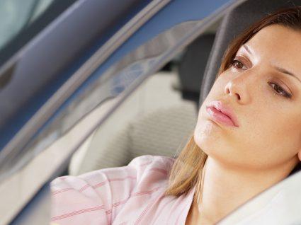 Condutores que detestam o seu trabalho têm mais acidentes?