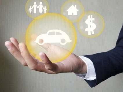 Quais as consequências de não pagar seguro automóvel?