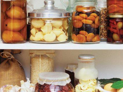 4 formas de conservar comida sem frigorífico