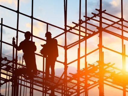 Empresa de construção civil recruta para Portugal, Bélgica e Luxemburgo