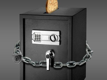 Conta bancária bloqueada: o que fazer?