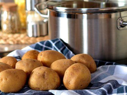Quanto tempo demora a cozer batatas? O segredo está aqui