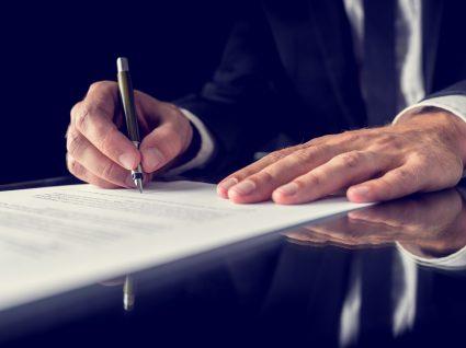 Contrato de mandato: o que é e a quem se aplica