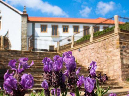 Convento da Sertã vence prémio internacional