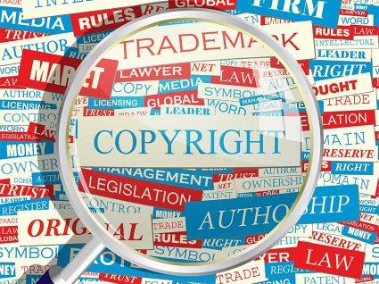 Copyright: conheça todas as regras