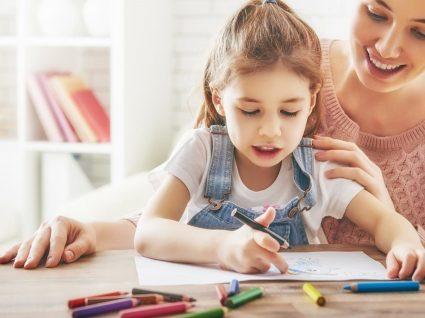 Aprender as cores: 4 dicas para ajudar as crianças