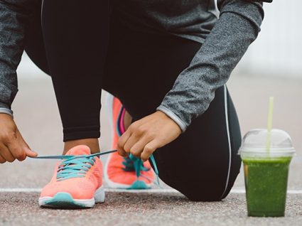 Correr em jejum: sim ou não?