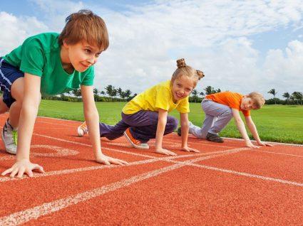 Corrida Miúdos Alegro: há uma Meia Maratona só para mini-atletas