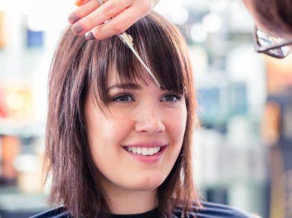 5 cortes de cabelo que afinam o rosto