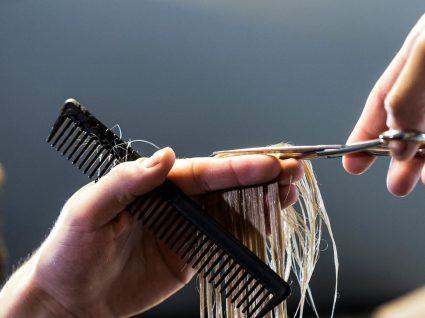 5 cortes de cabelo para rosto redondo