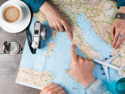 Sabe quais são os melhores meses para viajar?