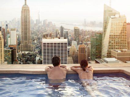 Os 10 AirBnb mais românticos para umas férias a dois