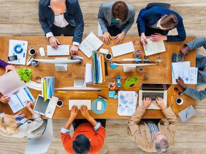 Coworking vs escritórios privados