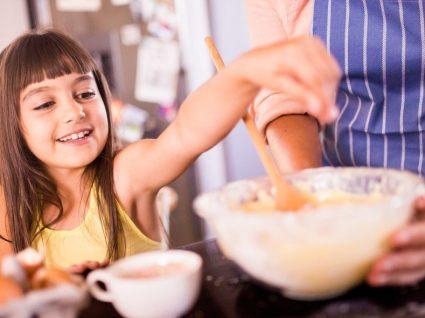 Regresso à cozinha da avó: bolos com cheirinho à infância