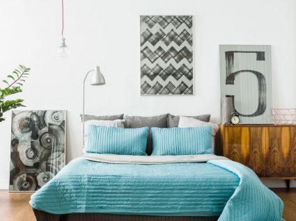 9 dicas para poupar na decoração dos quartos