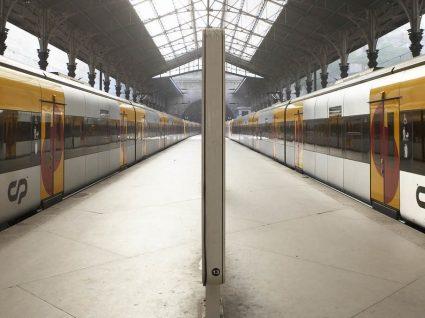 Comboios da CP com viagens a 2 euros ao fim de semana