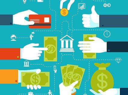 Crédito ao consumo acelera 19%