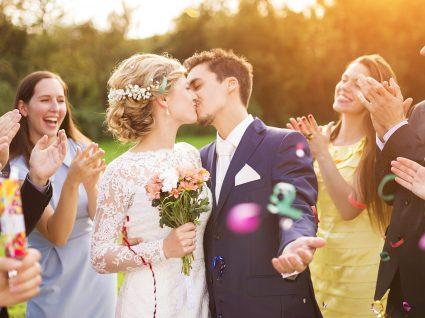 Crédito pessoal para pagar o casamento: sim ou não?