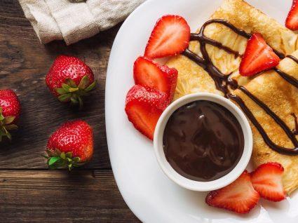 As 5 melhores receitas de crepes doces