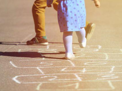 2 em cada 3 crianças vão para creche antes dos 3 anos