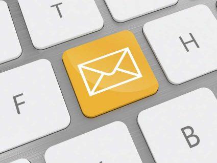 Onde criar um email grátis?