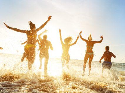 6 destinos ideais para viagens de amigos