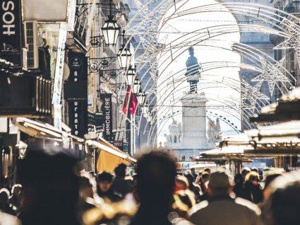 Saiba quais são os municípios com maior e menor poder de compra