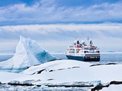 Mário Ferreira leva cruzeiros até à Antártida