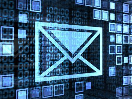 Cuidado: Email falso anda a circular em nome das Finanças